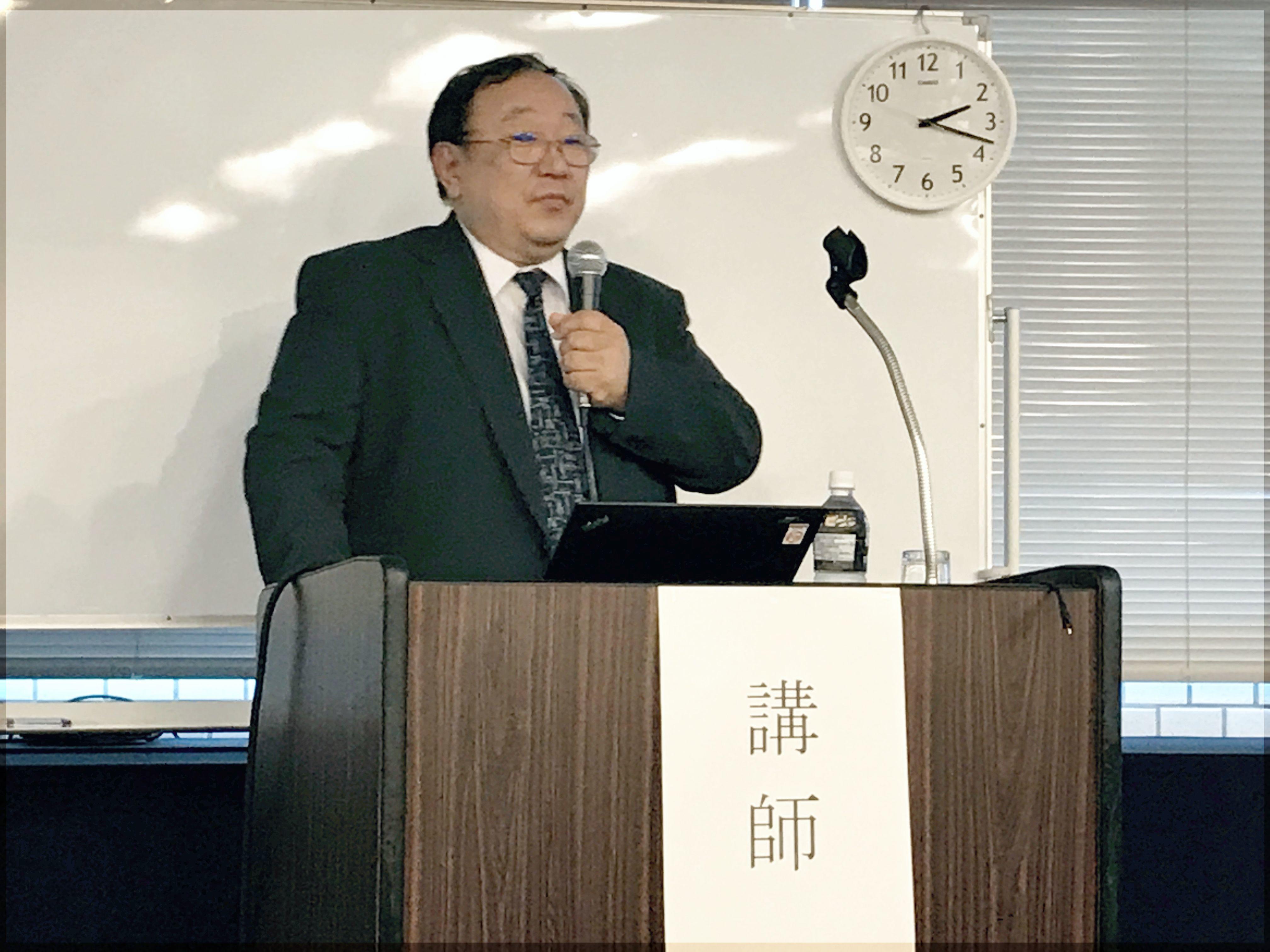 第二回 札幌院内感染Q&Aセミナーに参加してきました