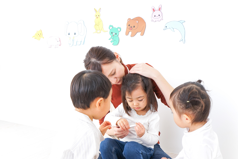 学校・幼稚園・保育所等で予防すべき感染症