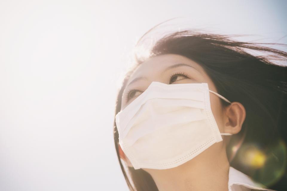インフルエンザは冬の感染症ではない!!