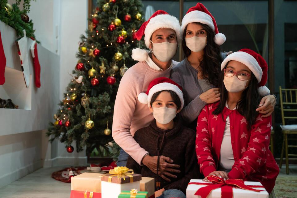 新型コロナウイルス感染症について -冬に向けての感染対策-