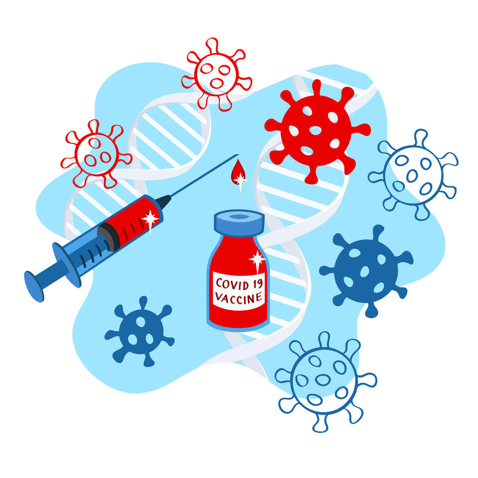 新型コロナウイルスワクチンを接種するときに気をつけたいこと