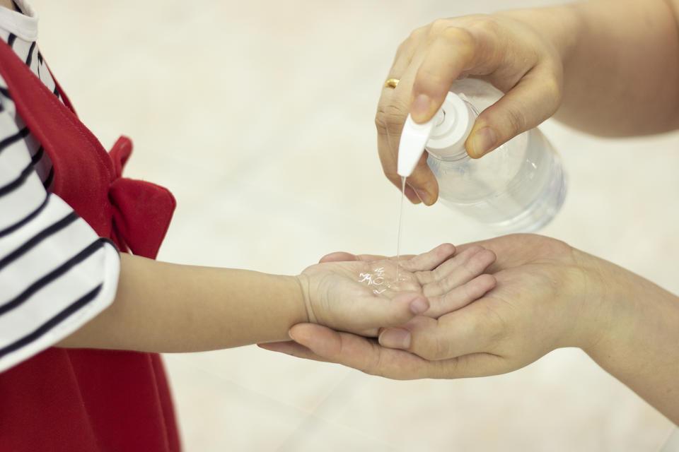 新型コロナウイルスによる肺炎について -4報-